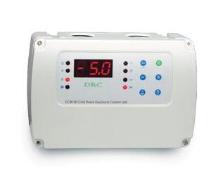 DRC Dijital Termostatlar