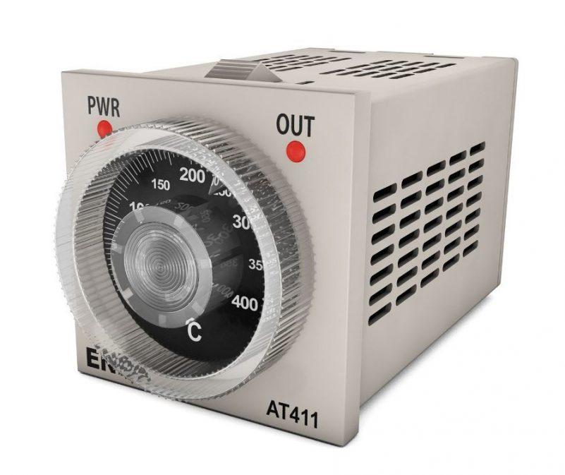 Sıcaklık Kontrol cihazları Analog Serisi