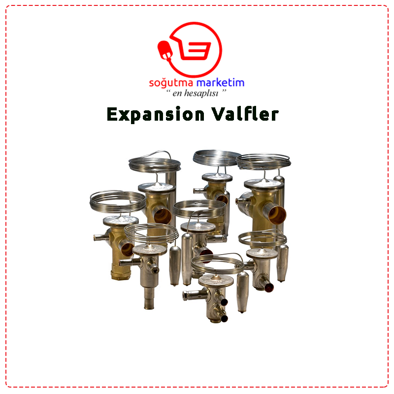 Expansion Valfler