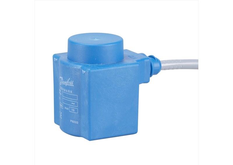 Danfoss solenoid bobin 018F6251