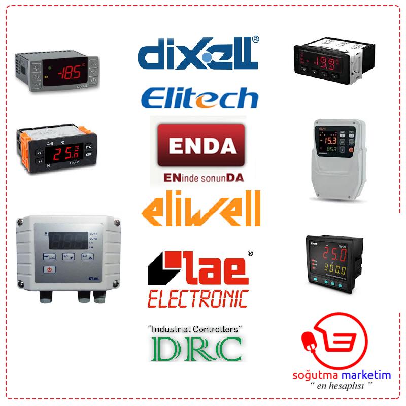 Dijital Termostatlar