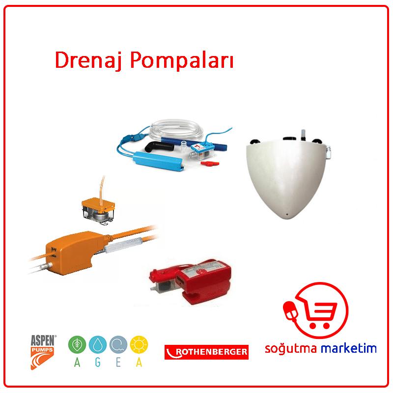 Drenaj Pompaları