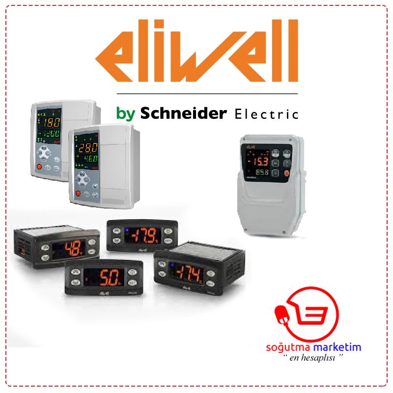 Eliwell Dijital Termostatlar