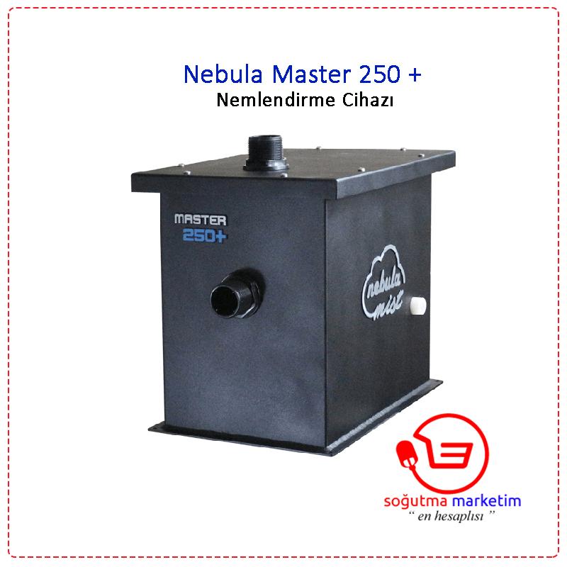 soğutma marketim-nebula-master-250+