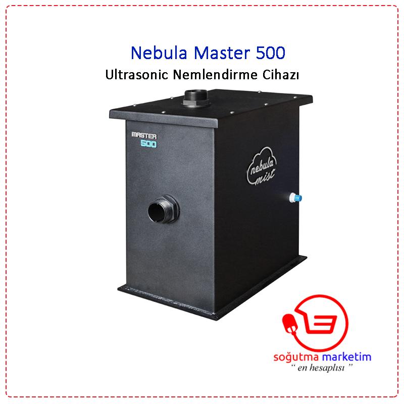 soğutma marketim-nebula-master-500