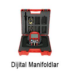 Dijital-manifoldlar