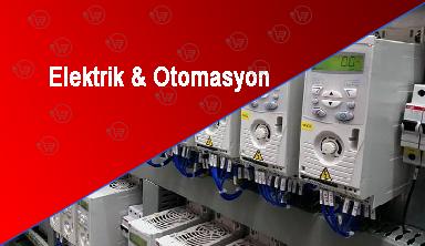 Elektrik Otomasyon Sistemleri