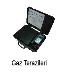 Gaz-Terazileri