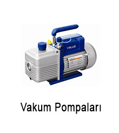 Vakum-pompalari