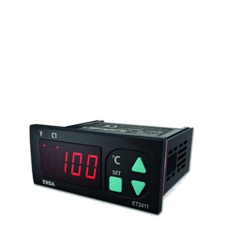 sıcaklık kontrol- dijital seri ET 2411