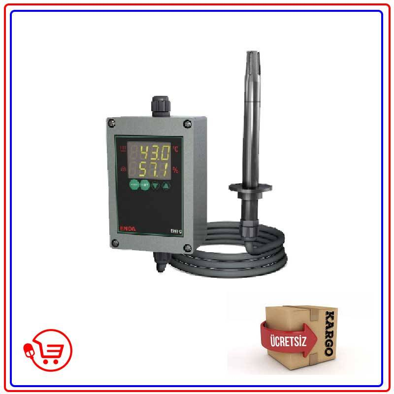 Nem ve Sıcaklık Kontrol Cihazları