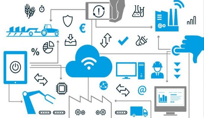 endüstri 4.0 teknolojileri