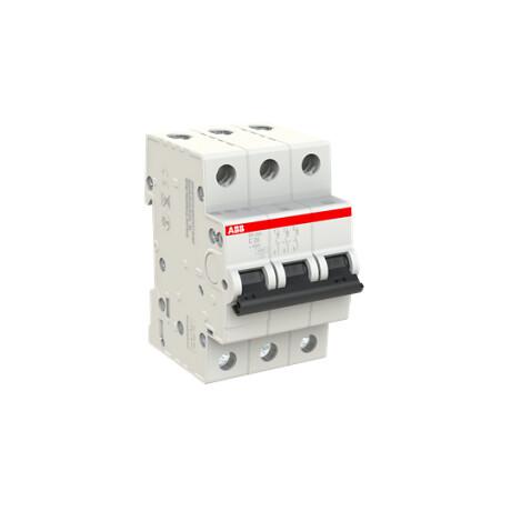 ABB - 2CDS213001R0064 Otomatik Sigorta SH203-C Tipi