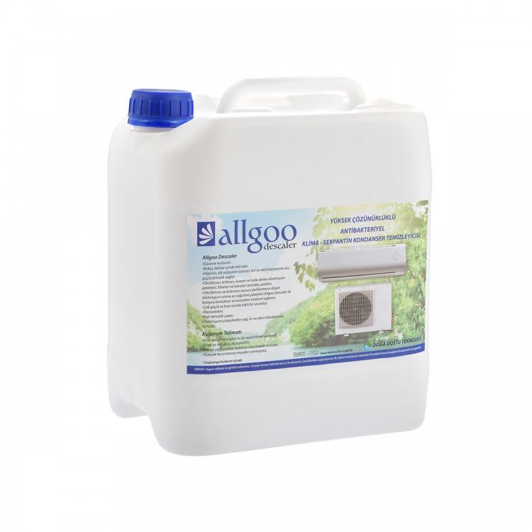 Allgoo Klima Temizleme sıvısı