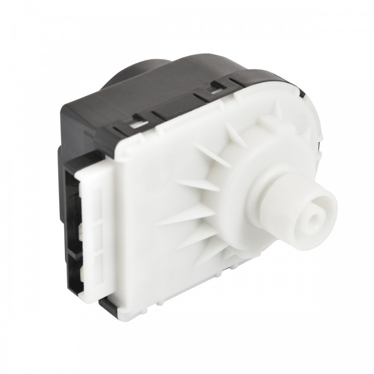 Ariston - Üç Yollu Vana Motor 220V - Beyaz (Elbi)
