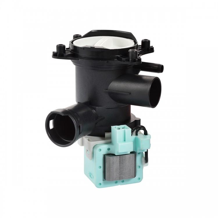 Bosch Logixx Çamaşır Makinesi Filtreli Pompa Motoru