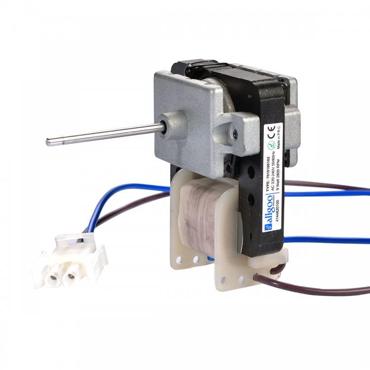 Bosch No- Frost Evaporatör Fan Motoru ( İç Fan )