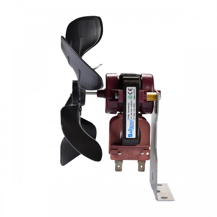 Buzdolabı Ayaklı Kondenser Fan Motoru Universal 01