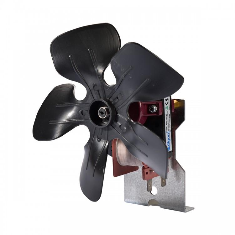 Buzdolabı Ayaklı Kondenser Fan Motoru Universal