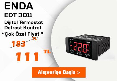 ENDA-EDT-3011-Dijital-Termostat