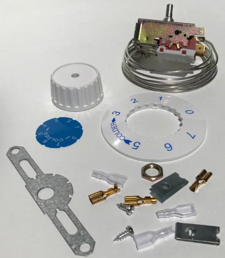 Ev Tipi Buzdolabı Termostat K-54 P1102