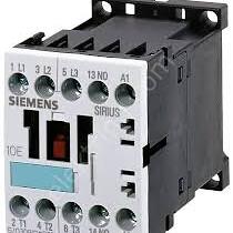 SIEMENS - 3RT1016-1AP01 Sirius Kontaktör 4kW 230V