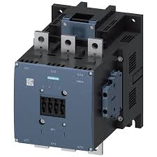 SIEMENS - 3RT1075-6AP36 Sirius Kontaktör 400A AC_DC 230V