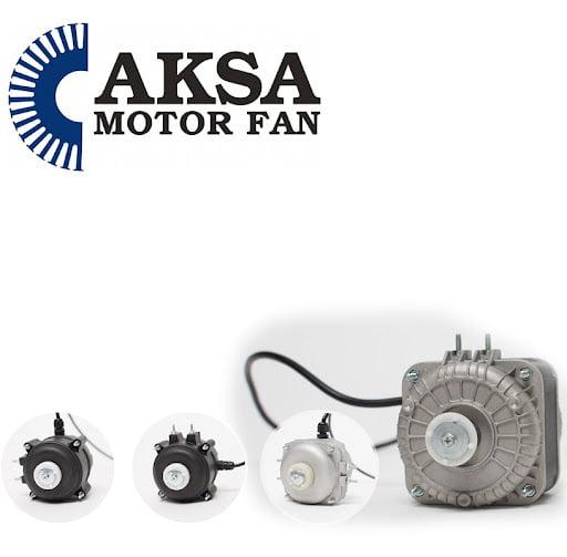 aksa q fan motorları 02
