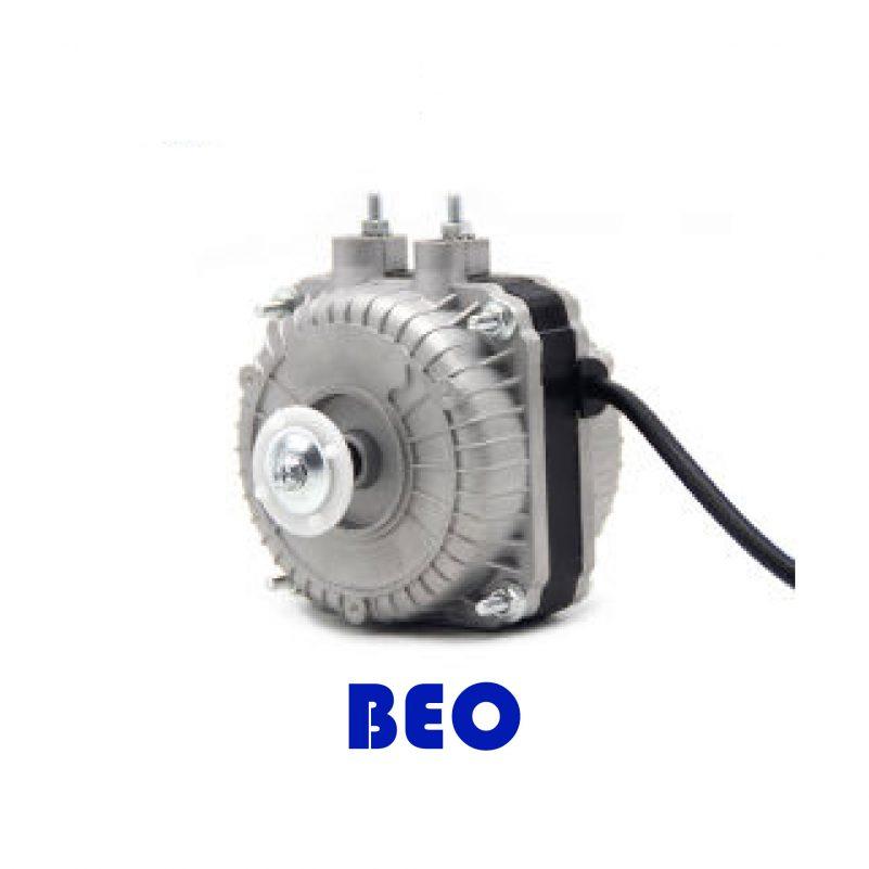 Q Fan Motorları