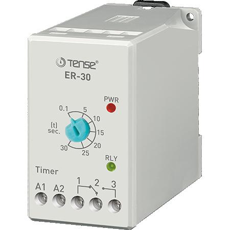 TENSE - Zaman Rölesi 0,1-30sn ER-30