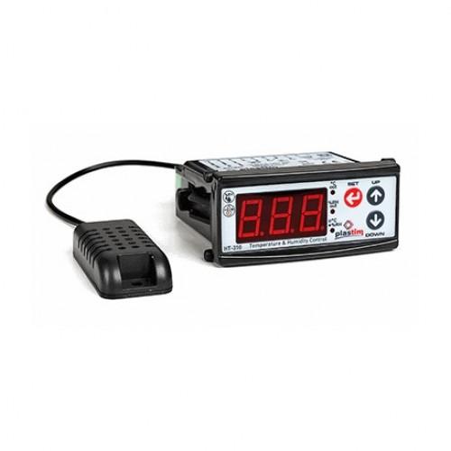 HT-100 Tense Dijital ısı ve nem kontrol cihazı