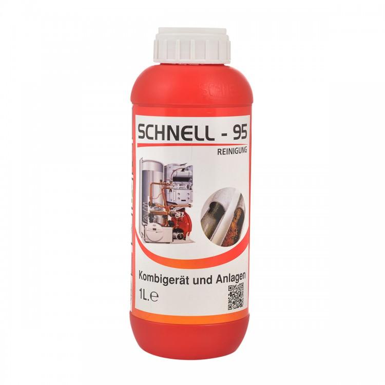 kombi sistem temizleme kimyasalları