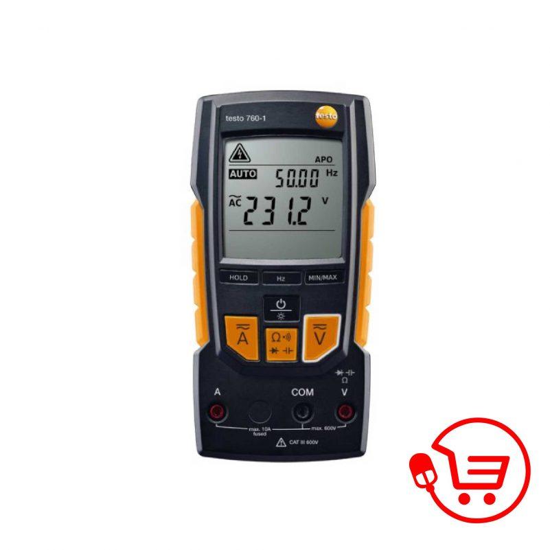 testo-760-1---Dijital-multimetre